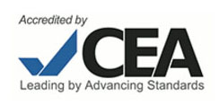 CEA Accredited