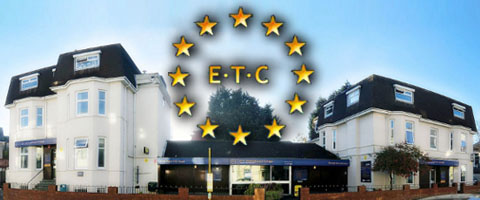 ETC Bournemouth Inglaterra