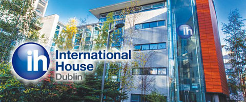 Dublin, irlanda, Academia IHD International House DUBLIN
