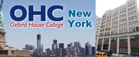 Nueva York New York, EEUU USA, Academia OHC New York